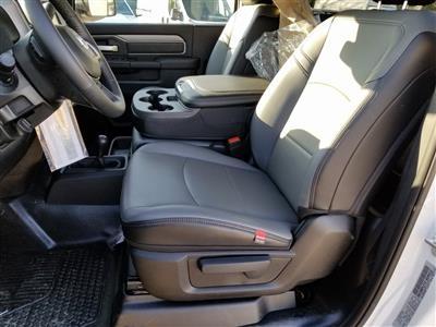 2019 Ram 5500 Regular Cab DRW 4x4, Knapheide Platform Body #619229 - photo 6