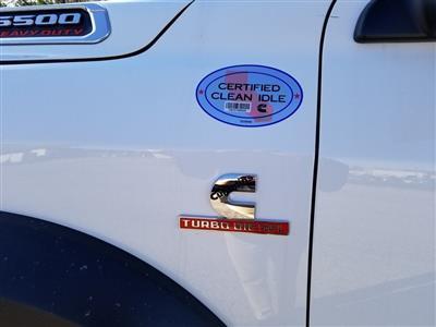 2019 Ram 5500 Regular Cab DRW 4x4, Knapheide Platform Body #619229 - photo 8