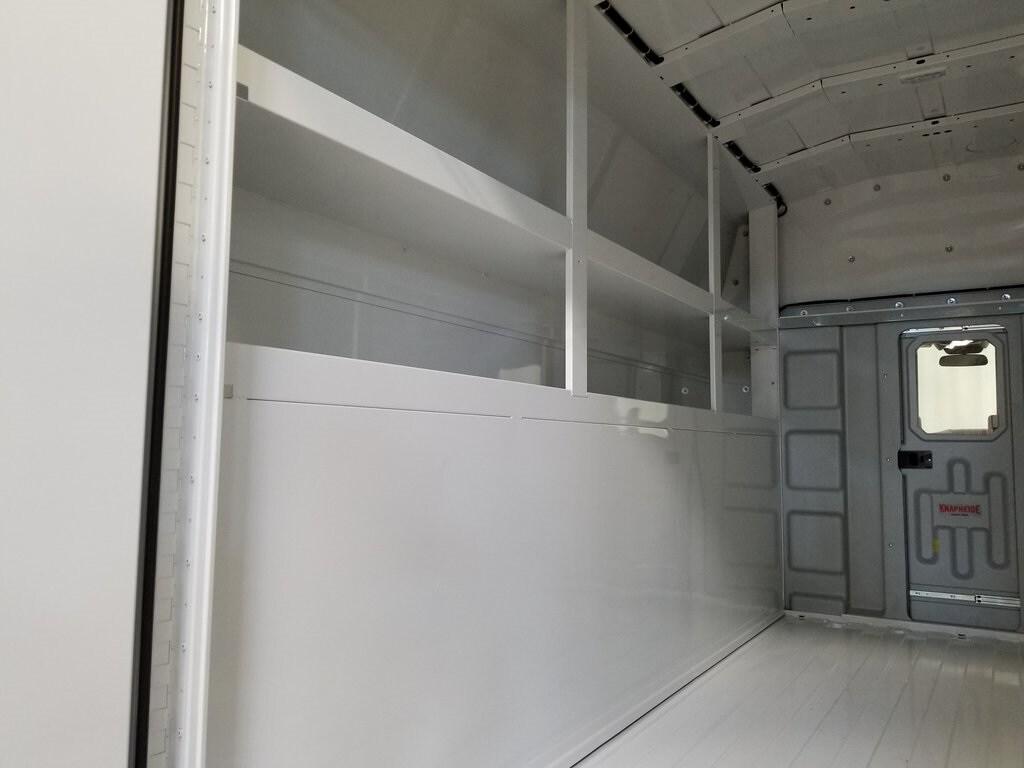 2019 ProMaster 3500 Standard Roof FWD, Knapheide KUV Service Utility Van #619232 - photo 11
