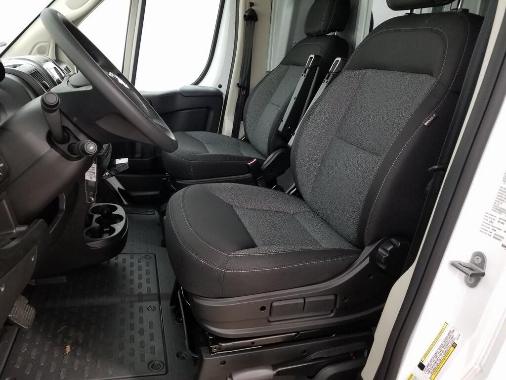 2019 ProMaster 3500 Standard Roof FWD, Knapheide KUV Service Utility Van #619232 - photo 15