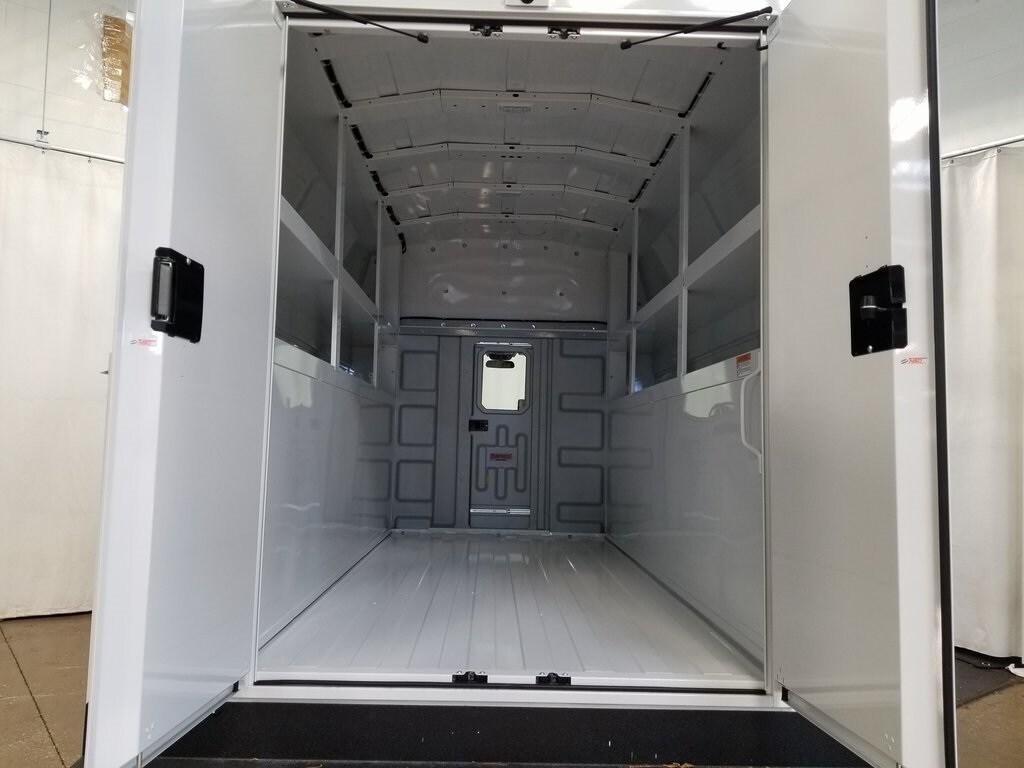 2019 ProMaster 3500 Standard Roof FWD, Knapheide KUV Service Utility Van #619232 - photo 9