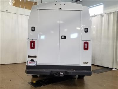 2019 ProMaster 3500 Standard Roof FWD, Knapheide KUV Service Utility Van #619232 - photo 7