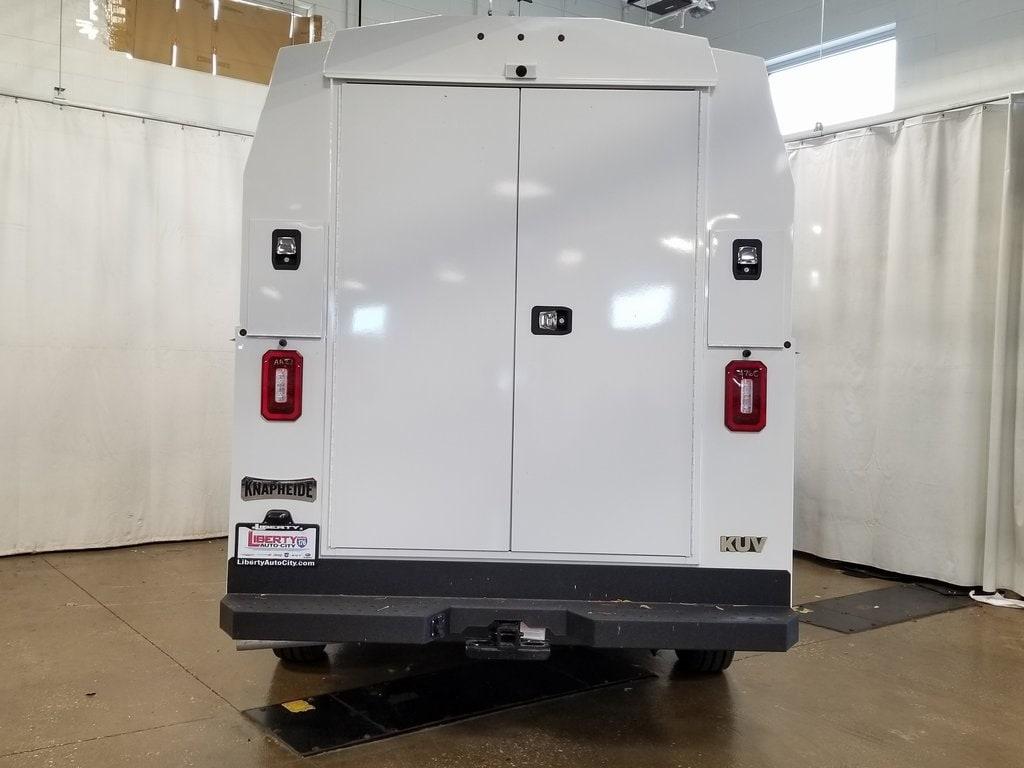 2019 ProMaster 3500 Standard Roof FWD, Knapheide KUV Service Utility Van #619233 - photo 7