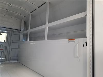 2019 ProMaster 3500 Standard Roof FWD, Knapheide KUV Service Utility Van #619233 - photo 10