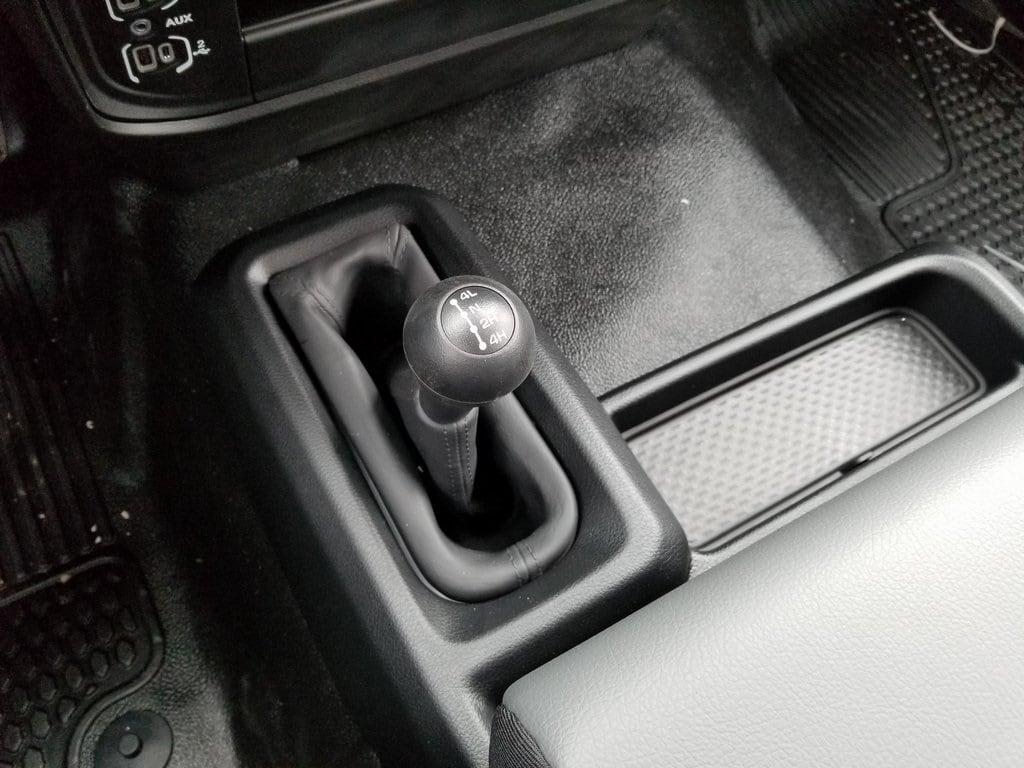 2019 Ram 5500 Regular Cab DRW 4x4, Cab Chassis #619239 - photo 18