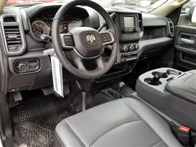 2019 Ram 5500 Regular Cab DRW 4x4, Cab Chassis #619239 - photo 11