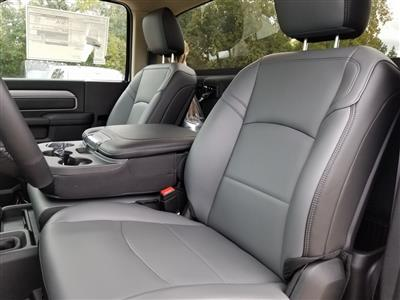 2019 Ram 5500 Regular Cab DRW 4x4, Cab Chassis #619239 - photo 13