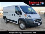 2019 ProMaster 1500 Standard Roof FWD, Empty Cargo Van #619243 - photo 1