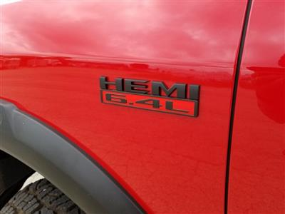 2019 Ram 2500 Crew Cab 4x4, Pickup #619244 - photo 11
