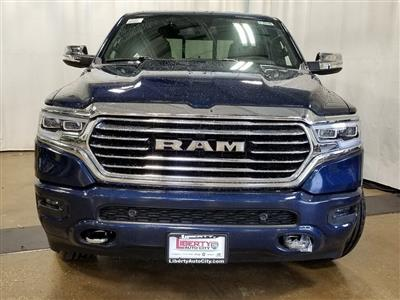 2019 Ram 1500 Crew Cab 4x4, Pickup #619245 - photo 3