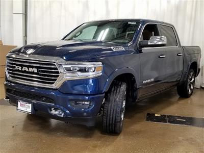 2019 Ram 1500 Crew Cab 4x4, Pickup #619245 - photo 4