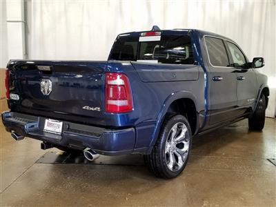 2019 Ram 1500 Crew Cab 4x4, Pickup #619245 - photo 2