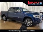 2019 Ram 1500 Crew Cab 4x4, Pickup #619245 - photo 5