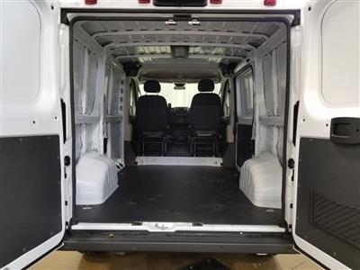 2019 ProMaster 1500 Standard Roof FWD, Empty Cargo Van #619246 - photo 2