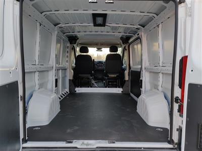2019 ProMaster 1500 Standard Roof FWD, Empty Cargo Van #619249 - photo 2