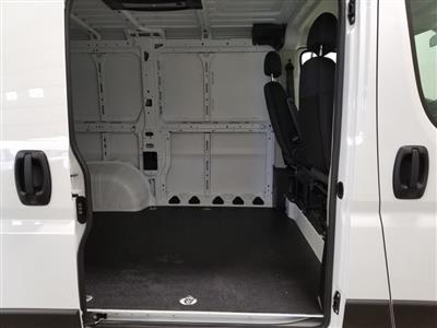 2019 ProMaster 1500 Standard Roof FWD, Empty Cargo Van #619250 - photo 10