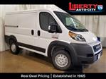2019 ProMaster 1500 Standard Roof FWD, Empty Cargo Van #619250 - photo 5