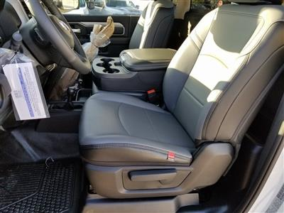 2019 Ram 5500 Regular Cab DRW 4x4, Knapheide Platform Body #619256 - photo 8