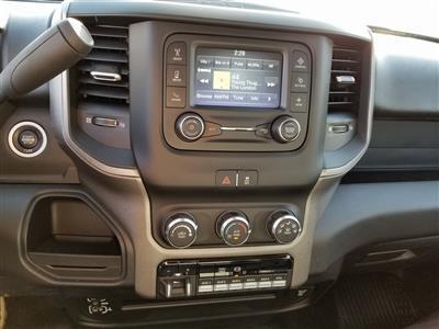 2019 Ram 5500 Regular Cab DRW 4x4, Cab Chassis #619256 - photo 18