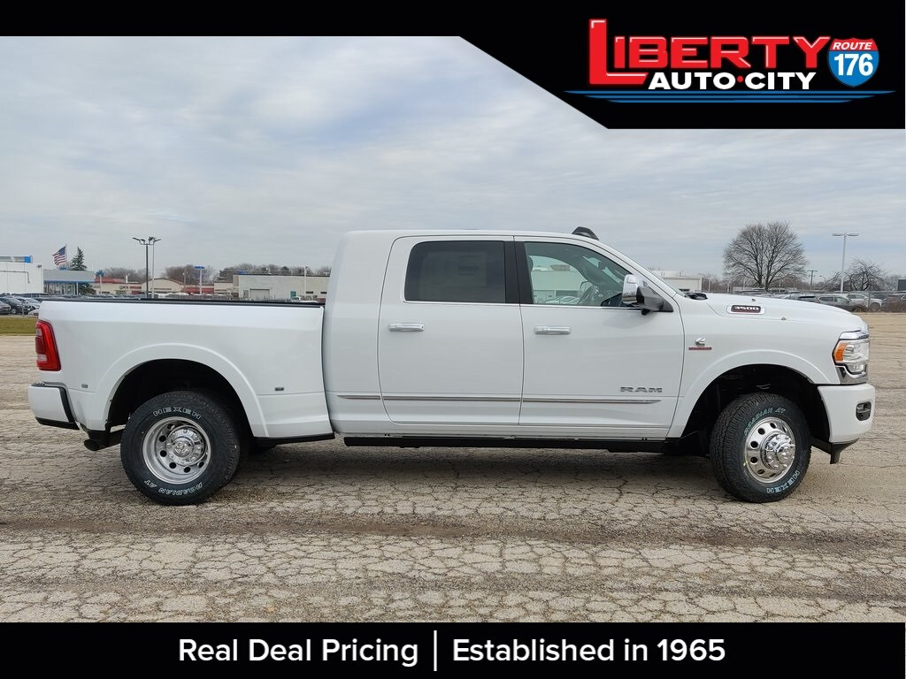 2019 Ram 3500 Mega Cab DRW 4x4, Pickup #619259 - photo 7