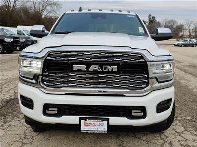2019 Ram 3500 Mega Cab DRW 4x4, Pickup #619259 - photo 3