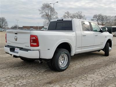 2019 Ram 3500 Mega Cab DRW 4x4, Pickup #619259 - photo 2