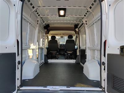 2019 ProMaster 1500 High Roof FWD, Empty Cargo Van #619260 - photo 2