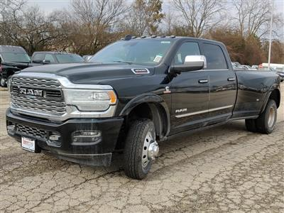 2019 Ram 3500 Crew Cab DRW 4x4, Pickup #619261 - photo 4