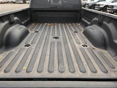 2019 Ram 3500 Crew Cab DRW 4x4, Pickup #619261 - photo 8