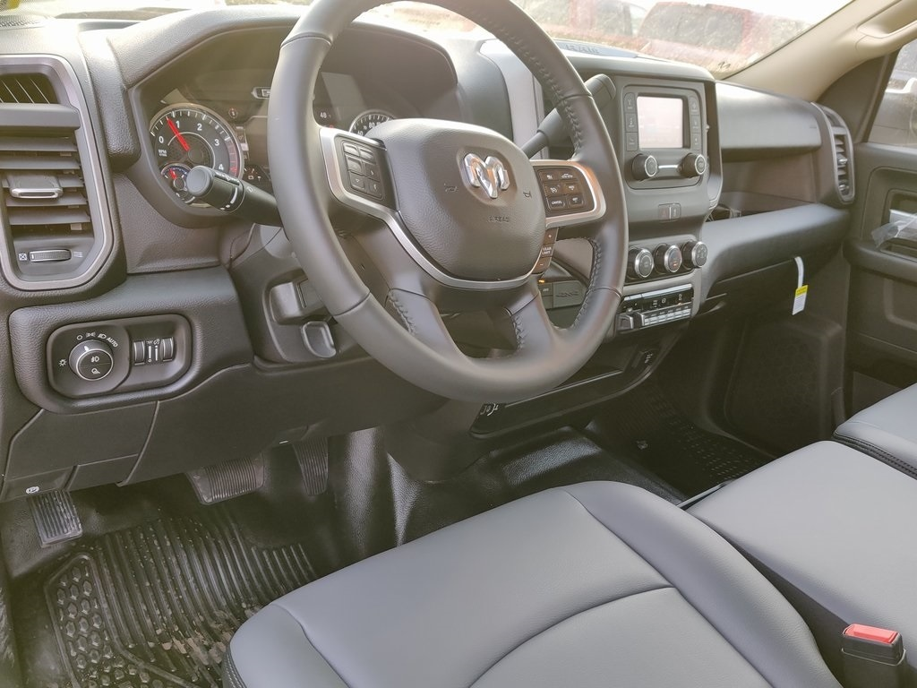 2019 Ram 5500 Crew Cab DRW 4x4, Cab Chassis #619277 - photo 12
