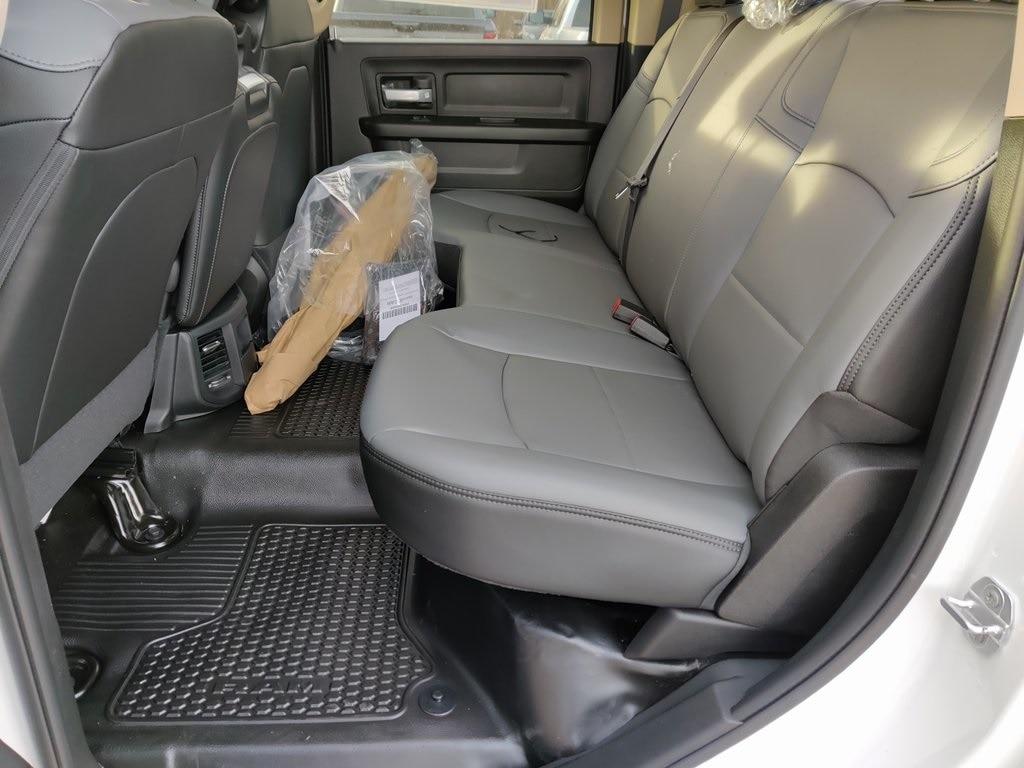 2019 Ram 5500 Crew Cab DRW 4x4, Cab Chassis #619277 - photo 9
