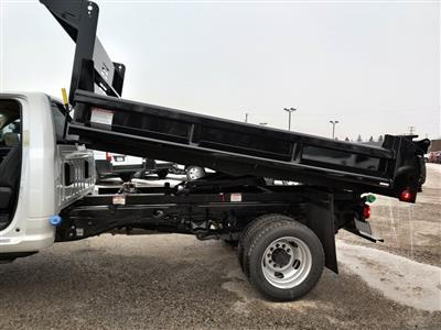 2019 Ram 5500 Regular Cab DRW 4x4, Air-Flo Dump Body #619282 - photo 20