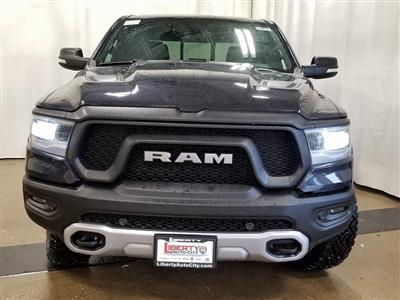 2020 Ram 1500 Crew Cab 4x4,  Pickup #620004 - photo 3