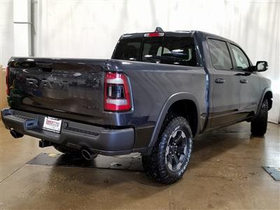 2020 Ram 1500 Crew Cab 4x4,  Pickup #620004 - photo 2