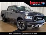 2020 Ram 1500 Crew Cab 4x4,  Pickup #620004 - photo 1