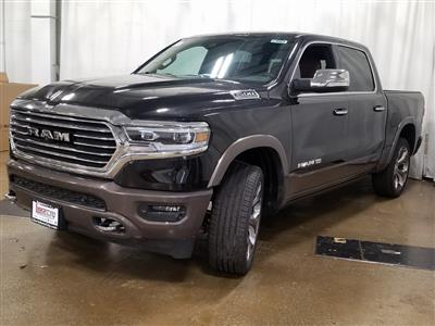 2020 Ram 1500 Crew Cab 4x4, Pickup #620005 - photo 4