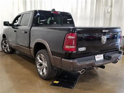 2020 Ram 1500 Crew Cab 4x4, Pickup #620005 - photo 6