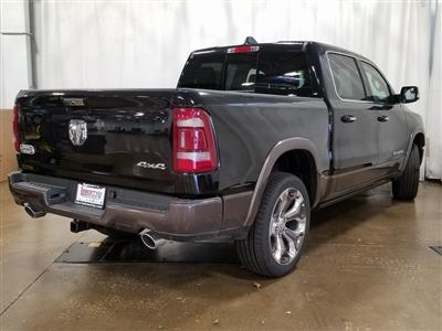 2020 Ram 1500 Crew Cab 4x4, Pickup #620005 - photo 2
