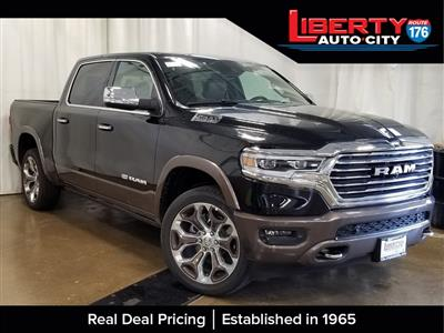 2020 Ram 1500 Crew Cab 4x4,  Pickup #620006 - photo 1
