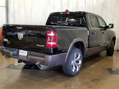 2020 Ram 1500 Crew Cab 4x4, Pickup #620006 - photo 2