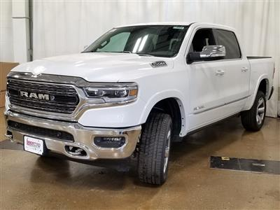 2020 Ram 1500 Crew Cab 4x4, Pickup #620009 - photo 4