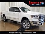 2020 Ram 1500 Crew Cab 4x4, Pickup #620009 - photo 5