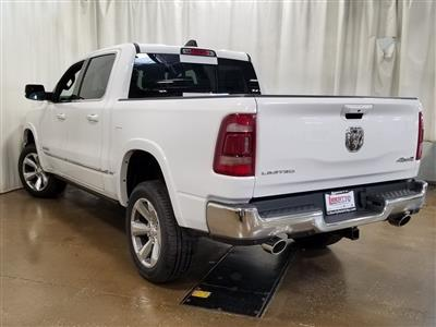 2020 Ram 1500 Crew Cab 4x4, Pickup #620011 - photo 6