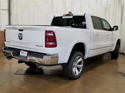 2020 Ram 1500 Crew Cab 4x4, Pickup #620011 - photo 2