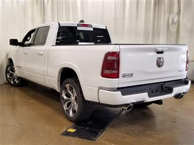 2020 Ram 1500 Crew Cab 4x4, Pickup #620013 - photo 6