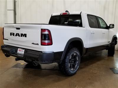 2020 Ram 1500 Crew Cab 4x4,  Pickup #620015 - photo 2