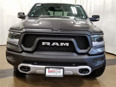 2020 Ram 1500 Crew Cab 4x4, Pickup #620018 - photo 3