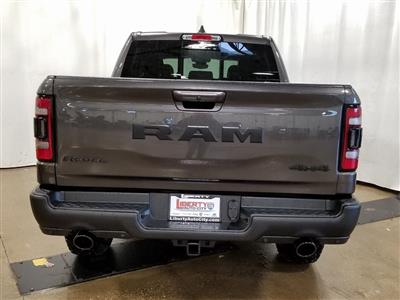 2020 Ram 1500 Crew Cab 4x4, Pickup #620018 - photo 7