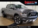2020 Ram 1500 Crew Cab 4x4, Pickup #620018 - photo 1