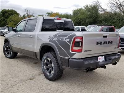 2020 Ram 1500 Crew Cab 4x4, Pickup #620019 - photo 6